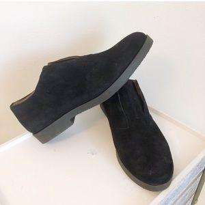 Franco Sarto Slide On loafer